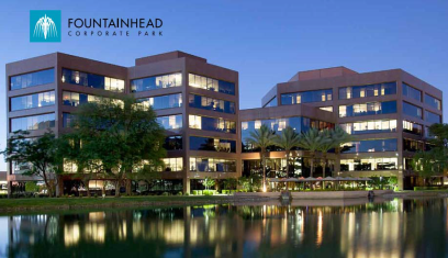 Fountainhead Corporate Park
